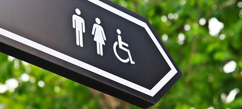 Disabled Friendly Facilities
